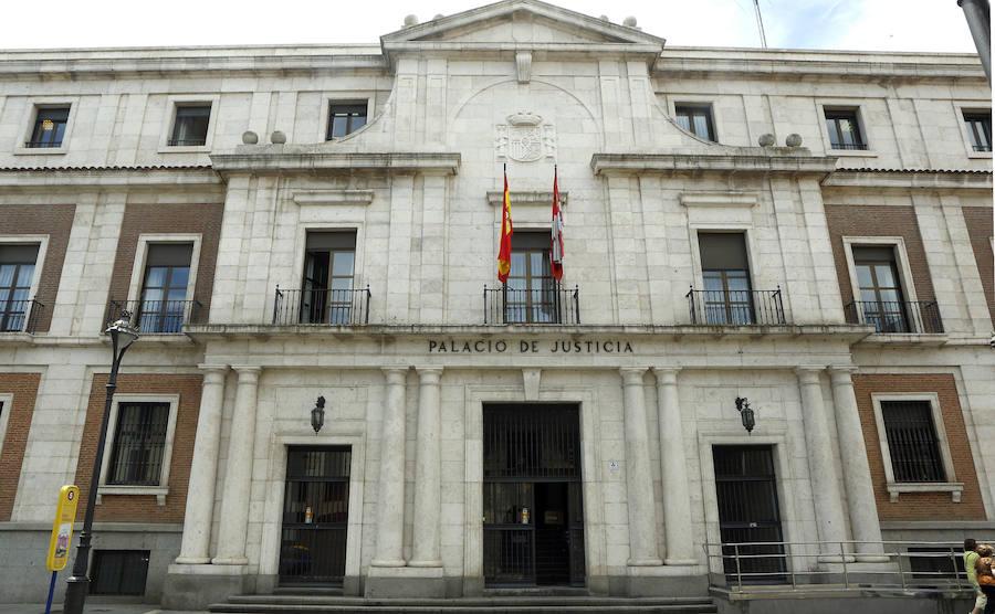 Detienen en Madrid a un acusado de narcotráfico en busca y captura por la Justicia en Valladolid