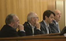Samaniego tenía incompatibilidad para trabajar fuera del Consistorio vallisoletano desde el año 2000