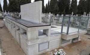 Aplazan el homenaje a las víctimas de la fosa del Carmen para evitar sesgos partidistas
