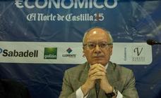 José Luis Feito participa en el Foro Económico de El Norte de Castilla