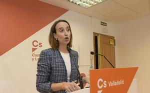 Pilar Vicente renuncia a ser candidata a la Alcaldía de Valladolid y volverá a la empresa privada al final del mandato