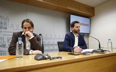 Castaño:«El pucherazo cutre y salchichero que hemos vivido es obra de un chorizo de barrio»