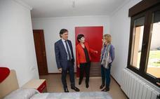 El Ayuntamiento cede una vivienda municipal a Ascol