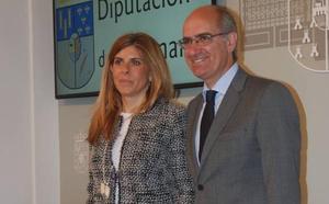 La Diputación destina 2,2 millones de euros a la V Estrategia de Empleo