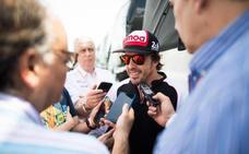Alonso, a por una victoria «salvaje» en Sebring