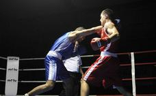El Milenio Boxeo Valladolid afronta la tercera jornada de la Liga4Boxing Marathonbet