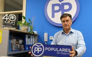 Vázquez: «Solo hay dos presidentes de Gobierno posibles, Casado y Sánchez»