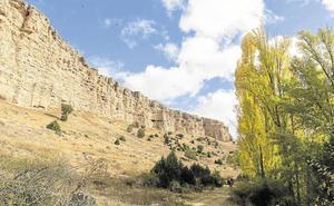 La Junta espera que el plan rector de las Hoces del Riaza esté listo este año