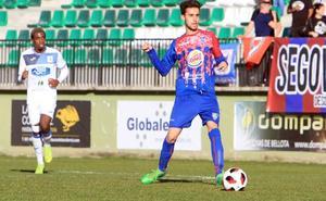A la Segoviana le valen 22 puntos en las últimas diez jornadas de liga