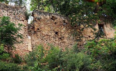 La muralla norte de Segovia y el castillo de Turégano recibirán la inyección del 1,5% Cultural