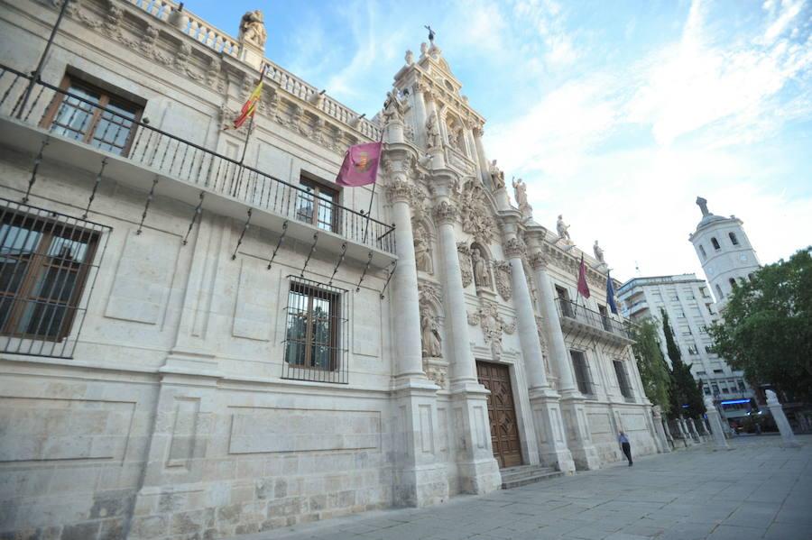 Expertos en Seguridad Nacional analizan hoy la estrategia española en una jornada en la UVA