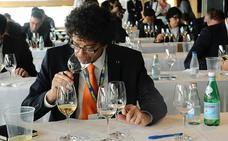 Salamanca se convierte en la capital del vino para los sumilleres de Castilla y León