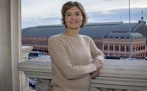 El PP coloca a García Tejerina en el primer puesto de la lista al Congreso por Valladolid