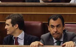 El PP opta por Isabel Blanco en lugar de Maíllo para encabezar lista de Zamora