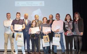 El VII Rally Fotográfico de Valladolid ya tiene ganadores