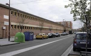 Corte de tráfico en la calle Cigüeña de Valladolid durante tres días desde el lunes