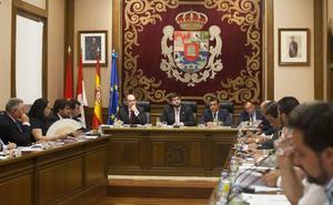 Carlos Moral, de UPyD, secunda la moción a Sánchez Cabrera en la Diputación de Ávila «por ética»