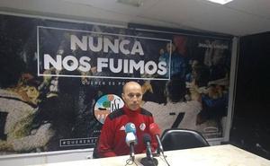 Calderón asegura que ahora empieza el verdadero playoff para el Salamanca CF UDS