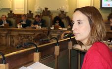 Puente cree que Pilar Vicente «tiene algo que ver con el pucherazo en las primarias»