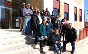 Una veintena de desempleados participan en la IV Lanzadera de Empleo de Salamanca