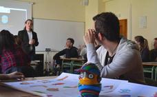 La UPSA analiza la enseñanza a través de robótica y 'gamificación'