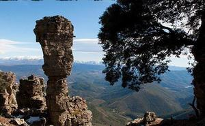 'Naturaleza escondida', nuevo programa de senderismo promovido por La Salina
