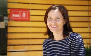 Mari Luz Martínez Seijo encabezará la lista del PSOE por Palencia al Congreso