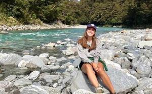 Una joven española en el atentado de Nueva Zelanda: «Solo pensaba en correr»