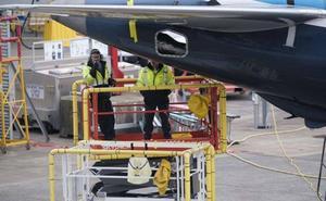 Boeing cambiará el sistema de estabilización del 737 MAX en 10 días