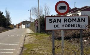 Agricultura invertirá 1,1 millones en la concentración parcelaria de San Román