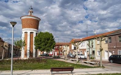 Detenido un hombre de 52 años por tráfico de drogas en el barrio de San Pedro de Valladolid