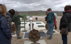 El modelo de depuración de aguas para el medio rural de Palencia se copia en Valladolid