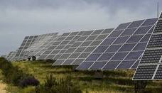 El Ministerio selecciona un proyecto de construcción de una central solar térmica en Palencia
