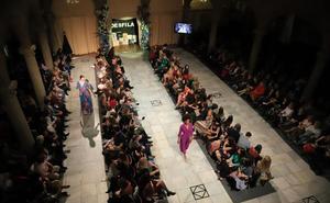 Arranca la tercera edición de la pasarela de moda 'Desfila Salamanca'