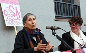 Silvia Federici: «Soy tan abolicionista como la que más»