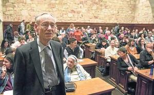John Elliott critica que el independentismo catalán crea que habla por toda la sociedad
