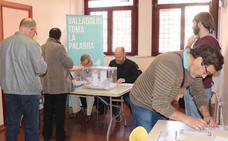 Valladolid Toma la Palabra celebra primarias para elegir a los candidatos a las elecciones municipales