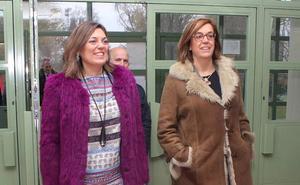 El PP destaca la experiencia de Milagros Marcos para «ser la voz de Palencia en Madrid»
