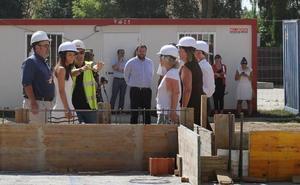 Educación invertirá en verano 7,1 millones en obras de reforma y mejora de 165 colegios e institutos de Castilla y León