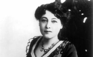 Alice Guy, la pionera que creyó en el poder del cine