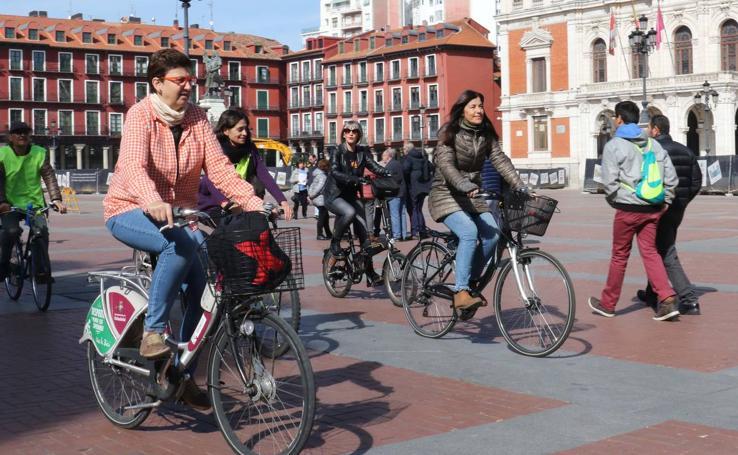 Ruta por los denominados 'espacios del miedo' de Valladolid
