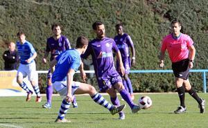 Al Palencia Cristo se le escapa el sueño del 'play-off'