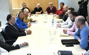 Del Olmo apunta que es inminente el auto que cerrará el conflicto de Made
