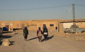 Castilla y León llevará su sistema educativo a los campamentos saharauis