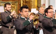 Concierto de Bandas en la Iglesia de San Pedro Apóstol de Valladolid