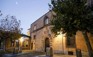El Seminario de Carvajal, en la Lista Roja del Patrimonio por su «ruinoso» estado