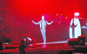 'Love the 90's' se baraja como espectáculo musical en las fiestas de Palencia