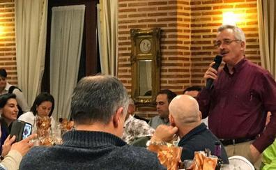 Ortega Lara estudia ser el candidato a presidir la Junta de Castilla y León por VOX