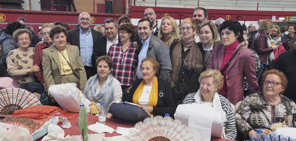 El PP afronta en Valladolid el final del mandato con el 96% del programa «cumplido»