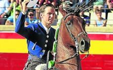 Palencia pierde un rejoneador pero gana un sumiller